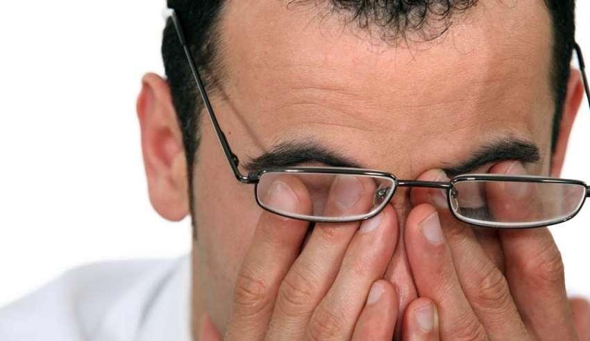 صور علاج اجهاد العين بالاعشاب , افضل الحلول للعيون المجهدة