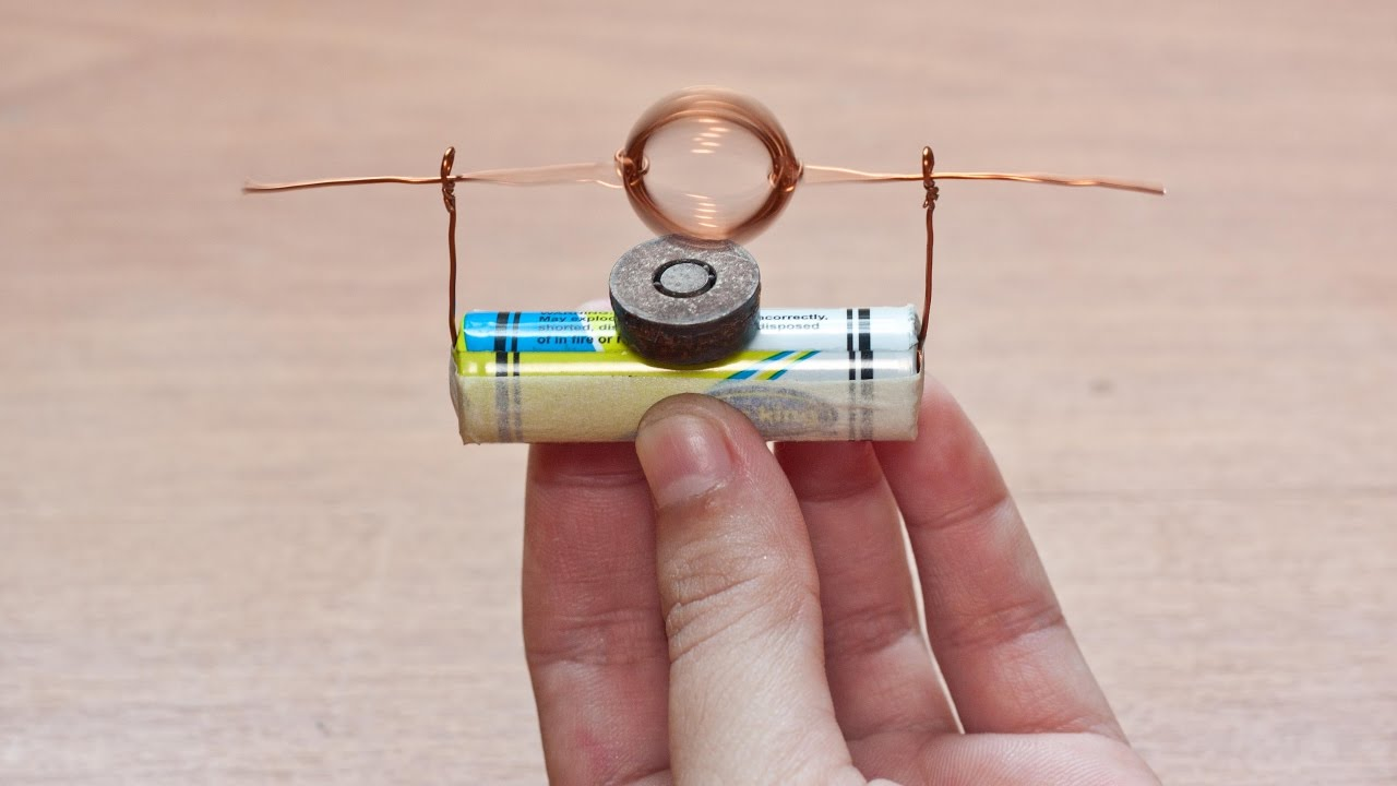 صورة تجارب علمية يمكن عملها في المنزل , اختراعات و تجارب منزليه مدهشه