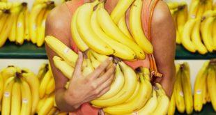 صورة فوائد اكل الموز للشعر , اهميه الموز للشعر