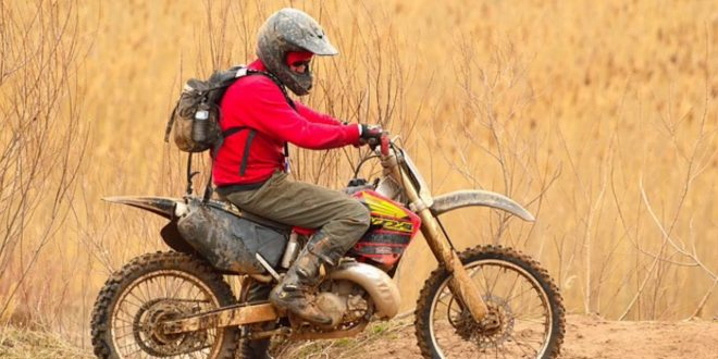 صورة رؤية الدراجة في المنام , تفسير الدراجه في الحلم