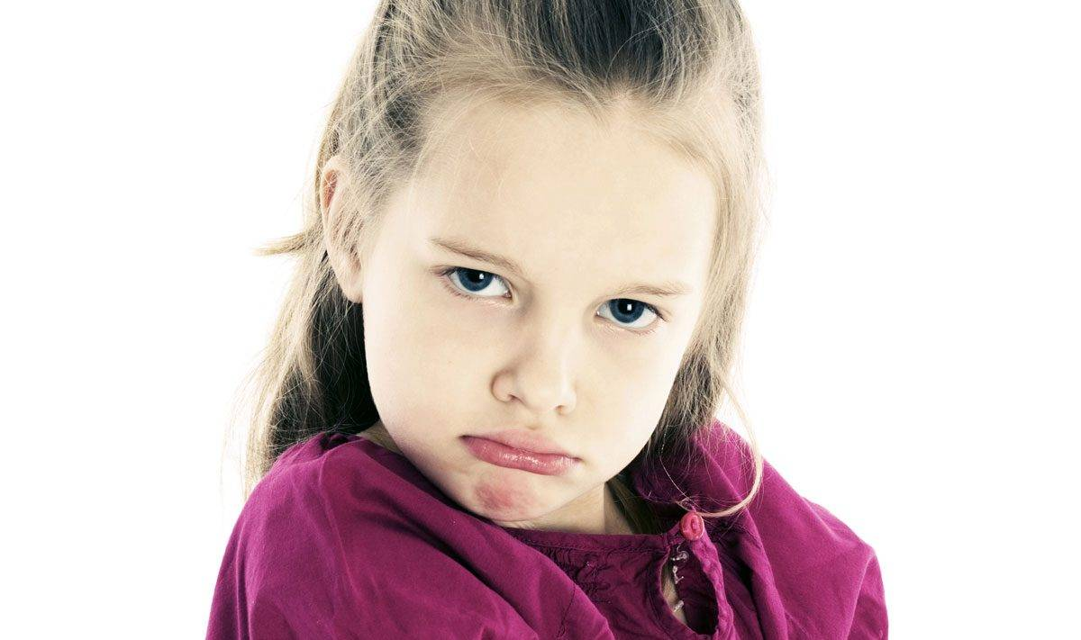 صورة كيف تتعامل مع طفلك العنيد , نصائح مضمونة للتعامل طفلك العنيد 3763 1