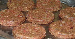 طريقة عمل البرجر اللحم , حضري برجر اللحم الشهي في المنزل