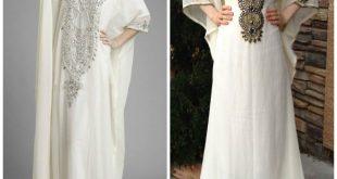 صور ملابس العرائس , جمال ملابس العرائس يوم الزفاف
