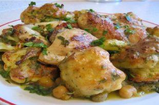 صورة صور اكلات جزائرية , اشهر الوصفات الجزائرية