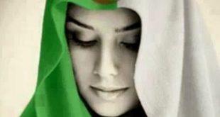صورة صور جزائريات محجبات , نساء محجبات من الجزائر