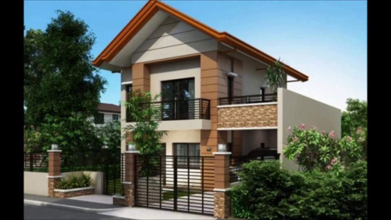 صورة تصاميم بيوت صغيره , تصميمات منازل مساحتها صغيرة