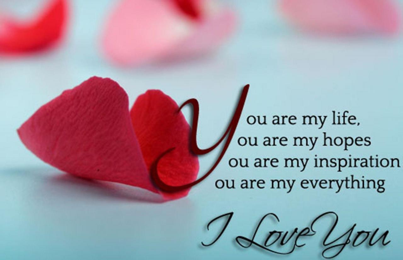 صورة رسائل حب بالانجليزي , ارق كلمات الحب باللغة الانجليزية 1658 5