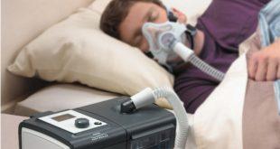 علاج انقطاع التنفس اثناء النوم , كيفية علاج متلازمة توقف النفس خلال النوم