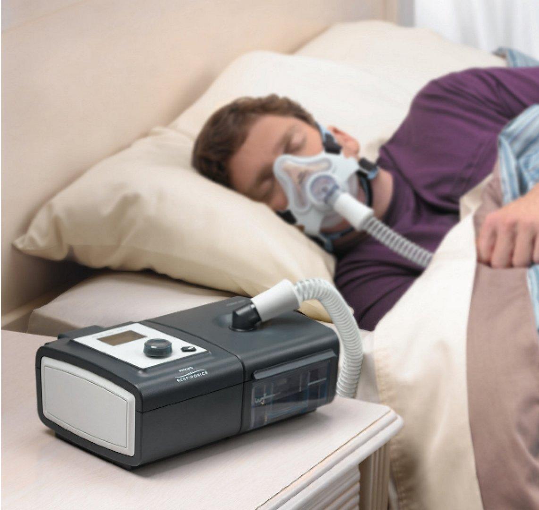 صورة علاج انقطاع التنفس اثناء النوم , كيفية علاج متلازمة توقف النفس خلال النوم