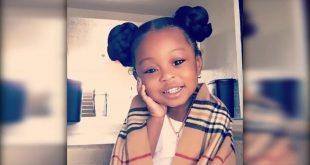 صورة تسريحات شعر للاطفال للشعر الخشن , تسريحة جميلة لطفلتك ذو الشعر الخشن