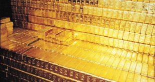 صورة اماكن تواجد الذهب في السعودية , اهم مناجم الذهب في السعودية