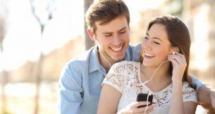 كيف تجعل شخص يحبك بالكلام في الهاتف , ازاي اخلي شريك حياتي يحبني في الفون