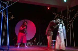 صورة حلم ليلة منتصف الصيف , مسرحية حلم ليلة منتص الصيف