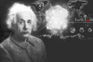 صورة النظرية النسبية لاينشتاين , ما هي نظرية اينشتاين النسبية