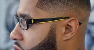 صورة قصات شعر للرجال للشعر المجعد , الي كل رجل احدث قصات الشعر ٢٠١٩