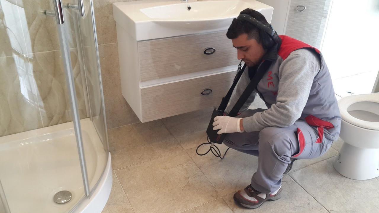 صورة اسباب تسرب المياه من الحمام , حمام بيتك دايما بيسرب شاهدي الحل