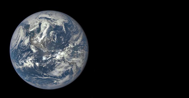 صورة افضل واجهة للارض , تفضل الواجهة الشرقية ام الغربية