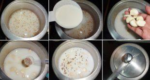 صورة فوائد الثوم مع الحليب , ما لا تعرفه عن الثوم و الحليب