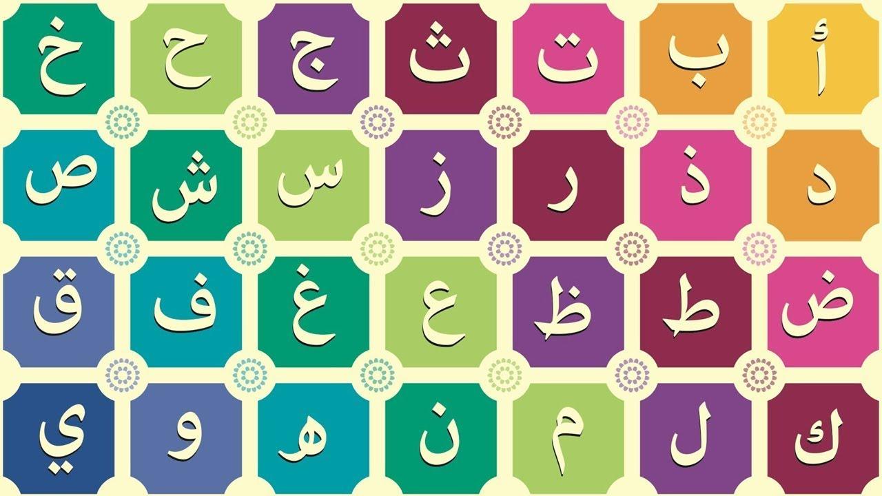 صورة صورة حروف الهجاء , صور لتعليم الاطفال الحروف الهجائية