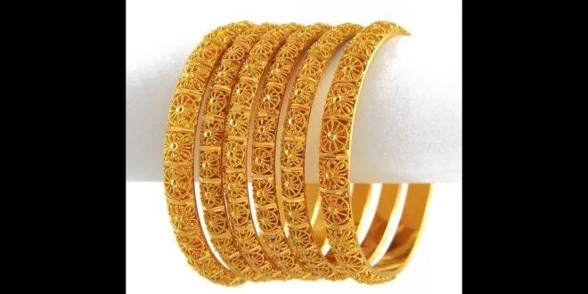 صور تفسير حلم الغوايش الذهب للبنت , رؤيه الذهب في الحلم