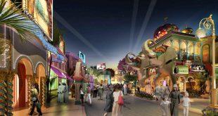 افضل الاماكن السياحيه في دبي , دبي المدينة الاجمل سياحيا في العالم