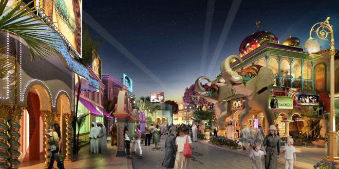 صورة افضل الاماكن السياحيه في دبي , دبي المدينة الاجمل سياحيا في العالم