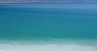لماذا سمى البحر الميت بهذا الاسم واين يوجد , ماهو البحر الميت ؟