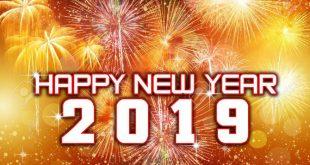 صورة صور عيد راس السنة 2019 , كيف احتفل براس السنه 2019