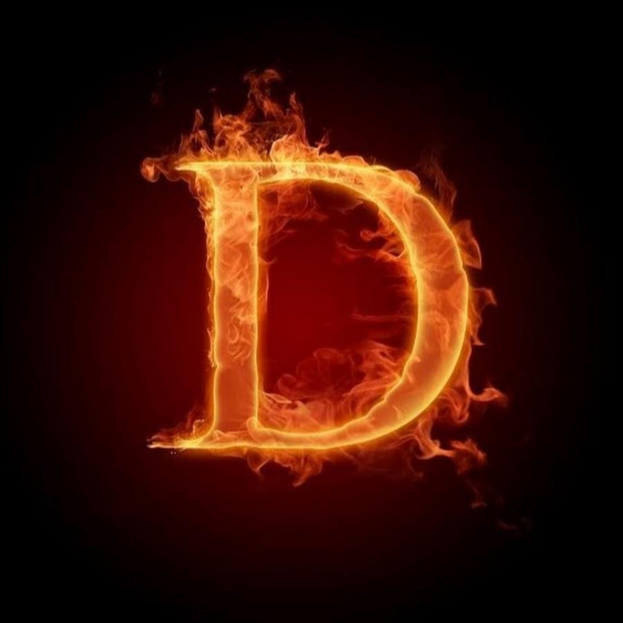 حرف الدال بالانجليزي صور وكلمات حرف D ابداع افكار
