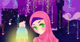 صورة صور رمضانية جميلة , خلفيات دينيه في رمضان