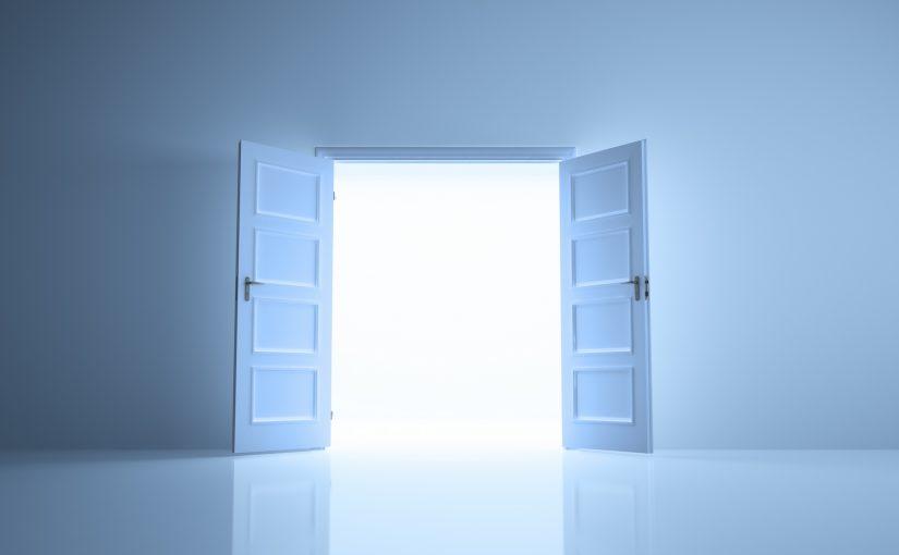 صورة رؤية غلق الباب في المنام , معني و تفسير حلم غلق الباب