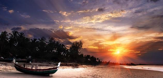 صورة خاطرة عن شروق الشمس , خواطر تقشعر لها الابدان عن الشروق 3767 8