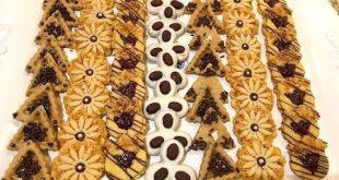 صورة حلويات العيد صابلي , اسهل طريقة لتحضير صابلي العيد 3774 3 310x165