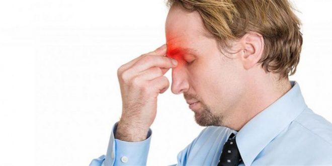 صورة اعراض التهاب الجيوب الانفية والاذن , اضف الى معلوماتك هذه اعراض التهاب الجيوب الانفية