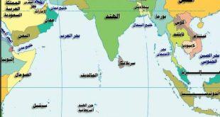 صورة خريطة جزر المالديف , جزر المالديف روعة وجمال ما لهمش مثال