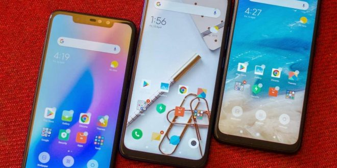 صورة افضل الهواتف الذكية الصينية , اختار من غير ما تحتار افضل تليفون صيني