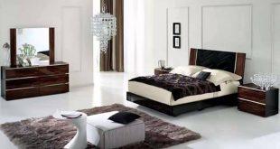 ديكورات بسيطة لغرف النوم , البساطة عنوان السمو ارقى ديكورات غرف النوم