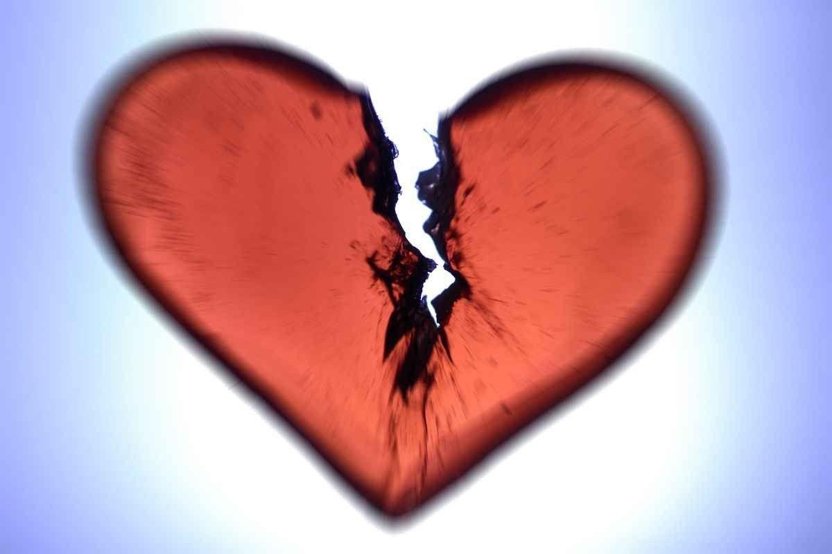 صورة التخلص من الحب , لو حبيت وما طولتش اليك خطوات التخلص من الحب