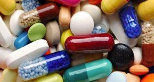 صورة تفسير حلم الدواء , وجود الادوية فى المنام