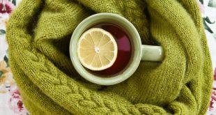 صورة علاج سريع للبرد , افضل دواء طبيعى للانفلونزا