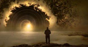 صورة نهاية العالم في المنام , الحلم بمجىء يوم القيامة