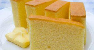 صورة كيك سهل ولذيذ , طريقة ناجحة لعمل الكيكة