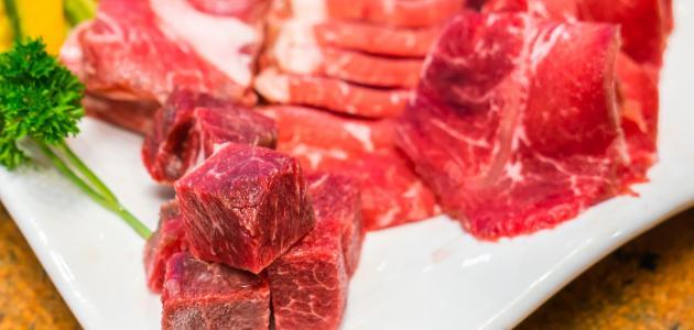 صورة علامات فساد اللحم , اعرف ازاى ان اللحمة فاسدة 889 2
