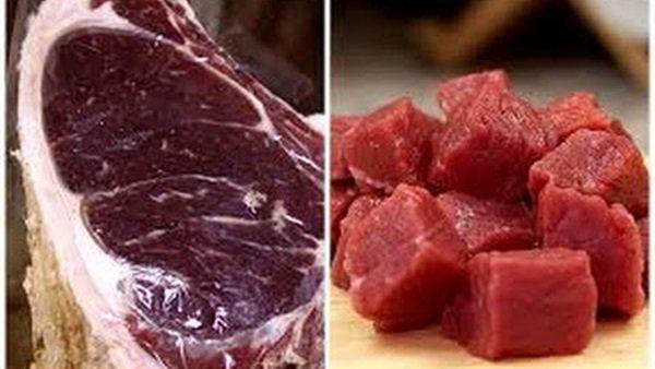 صورة علامات فساد اللحم , اعرف ازاى ان اللحمة فاسدة 889 7