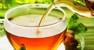 صورة فوائد شاي النعناع , علاج قوى كمهدىء للاعصاب