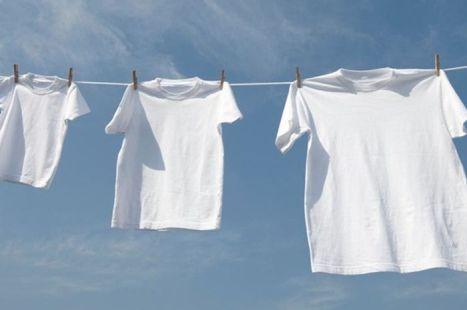 صورة حلم الملابس البيضاء فى المنام , تفسير حلم ثوب ابيض