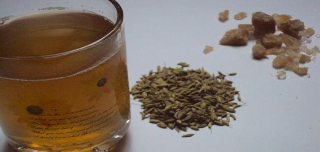 صورة علاج الغازات بالاعشاب , تخلص من الاعراض المحرجة