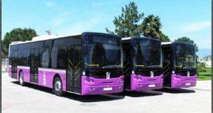 صورة رؤيه الاتوبيس من علامات الخير ,ركوب الباص في المنام للعزباء