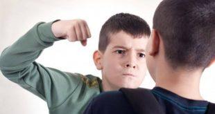 صورة ايه التصرف مع الطفل العنيف ,كيف تتعامل مع الطفل العدواني