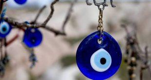 صورة اجمل صور لخرزه زرقا ,صور خرزة زرقا